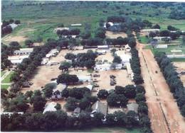 REPUPLIQUE CENTRE AFRICAINE  – BOUAR  ( R C A )  Le Camp LECLERC - Centraal-Afrikaanse Republiek