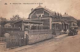 MESNIL VAL - Hôtel Restaurant De La Gorge - France