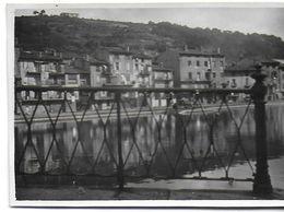 PHOTO PHOTOGRAPHIE RIVE-DE-GIER 42 LOIRE - Orte