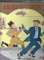 "ARSENE LUPIN  "" VICTOR DE LA BRIGADE MONDAINE ""  -  LEBLANC / DUCHATEAU / DREZE - E.O. MARS 2001  SOLEIL - Unclassified"