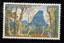 Thailande ** N° 630 - Rocher Nokaw - Thailand