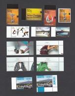 Island 2012 - Colección -  MNH ** - 1944-... República