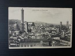 Bologna - Panorama - Bologna