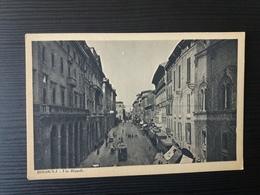 Bologna - Via Rizzoli - Bologna