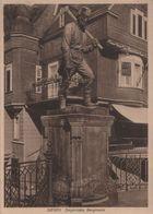 Siegen - Siegbrücke, Bergmann - Ca. 1950 - Siegen