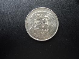 ESTONIE : 1 KROON   1993   KM 28    SUP - Estonia