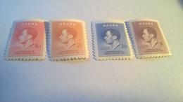 Nauru, 1937. - Nauru