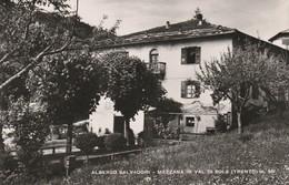 VAL DI SOLE MEZZANA DETTAGLI ALBERGO SALVADORI PRIMO PIANO FORMATO PICCOLO - Trento