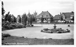 S Hertogenbosch Baselaarspark - 's-Hertogenbosch