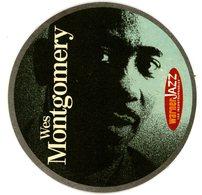 France. 1664. Kronenbourg. Wes Montgomery. Warner Jazz. Les Incontournables. La Nouvelle Collection Jazz De Référence. - Sous-bocks