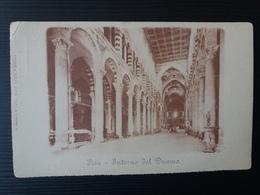 Pisa - Interno Del Duomo - Pisa