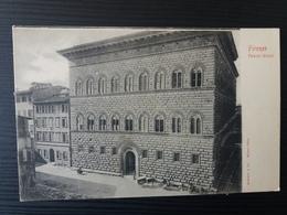 Firenze - Palazzo Strozzi - Firenze