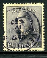 Belgique COB 169 ° Verviers - 1919-1920 Trench Helmet