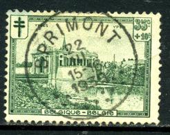 Belgique COB 295 ° Sprimont - Belgique