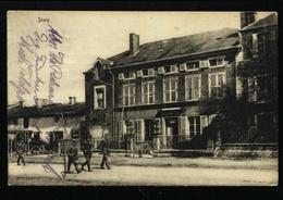 Sivry. Feld Post Carte 1917. WW1. Militaria. **** - Sivry-Rance