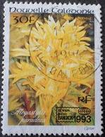 FD/3131 - 1993 - NOUVELLE CALEDONIE - POSTE AERIENNE - N°304 ☉ - Neukaledonien