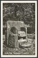 Austria------Karnburg (Maria Saal)------old Postcard - Klagenfurt