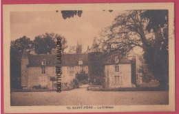 58 - SAINT PERE---Le Chateau--cpsm Pf - Frankrijk