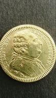 Louis XVI - JETON DES ETATS DE BRETAGNE  1788 - 987-1789 Royal