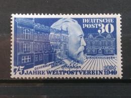 BRD Stephan Mi-Nr.116** MNH Postfrisch - [7] Repubblica Federale