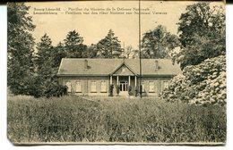 CPA - Carte Postale - Belgique - Bourg Léopold - Pavillon Du Ministre De La Défense Nationale - 1931 (M8182) - Leopoldsburg