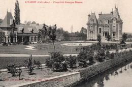 [14] Calvados > Livarot Proprieté De Georges Bisson - Livarot