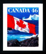 Canada (Scott No.1698 - Drapeau / Flag) [**] - 1952-.... Règne D'Elizabeth II