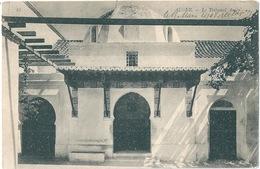 ALGER Le Tribunal Arabe - Algiers