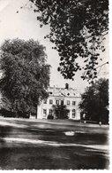 MONTMORENCY - L'HOTEL DE VILLE - Montmorency
