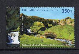 ARMENIE - ARMENIA - 2018 - EUROPA - PONTS - BRIDGES - - Armenia