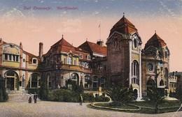 AK Bad Neuenahr - Kurtheater - 1924 (40563) - Bad Neuenahr-Ahrweiler