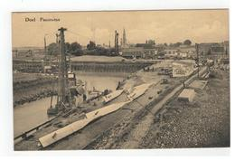Doel  Panorama - Beveren-Waas