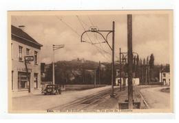 Kain.  - Mont St-Aubert (Alouette). Vue Prise De L'Alouette - Doornik