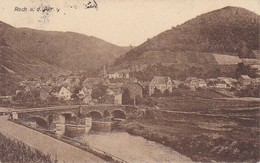 AK Rech A. D. Ahr - 1924 (40565) - Bad Neuenahr-Ahrweiler