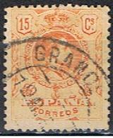 (E 485) ESPAÑA // YVERT 246 // EDIFIL 271 //  1889-99 - 1889-1931 Royaume: Alphonse XIII