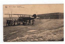 N° 7. Diest  Vliegplein. Plaine D'Aviation - Diest