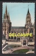 DF / 14 CALVADOS / BAYEUX / LA CATHÉDRALE NOTRE-DAME / 1961 - Bayeux