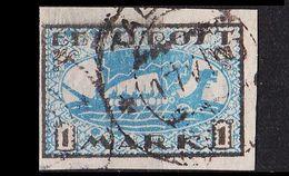 ESTLAND ESTONIA [1919] MiNr 0012 Y ( O/used ) Schiffe - Estland