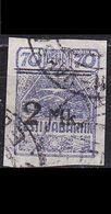 ESTLAND ESTONIA [1920] MiNr 0020 ( O/used ) - Estland