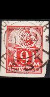 ESTLAND ESTONIA [1922] MiNr 0038 B ( O/used ) - Estland