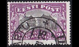 ESTLAND ESTONIA [1924] MiNr 0055 ( O/used ) - Estland