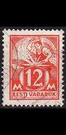 ESTLAND ESTONIA [1925] MiNr 0057 ( O/used ) - Estland