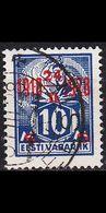 ESTLAND ESTONIA [1928] MiNr 0070 ( O/used ) - Estland
