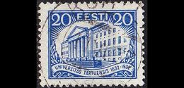 ESTLAND ESTONIA [1932] MiNr 0097 ( O/used ) - Estland