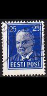 ESTLAND ESTONIA [1938] MiNr 0135 ( O/used ) - Estland