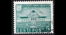 ESTLAND ESTONIA [1939] MiNr 0148 ( O/used ) - Estland