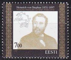 ESTLAND ESTONIA [1997] MiNr 0300 ( **/mnh ) - Estland
