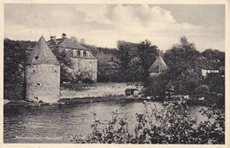 AK Hardenberg-Neviges - Schloß - 1936 (40567) - Mettmann