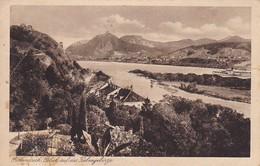 AK Rolandseck - Blick Auf Das Siebengebirge - Ca. 1930 (40568) - Bad Neuenahr-Ahrweiler