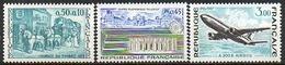 FRANCE 1973 - (**) - N° 1749 à 1751 - (Lot De 3 Valeurs Différentes) - Frankreich